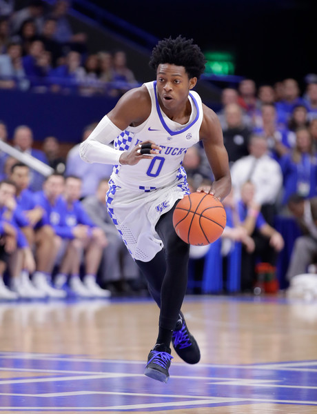 De'Aaron Fox: The NBA Prospect Everyone Should be Talking About