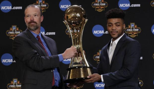 Frank Mason: National Player of theYear