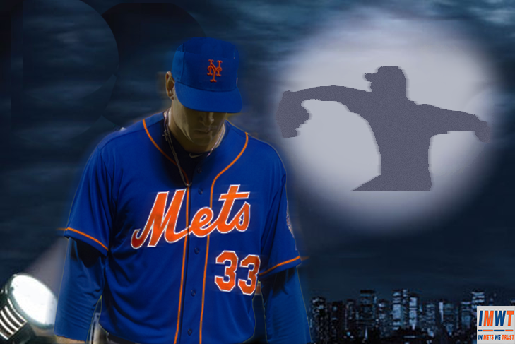 Matt Harvey-We don't need a hero to save us