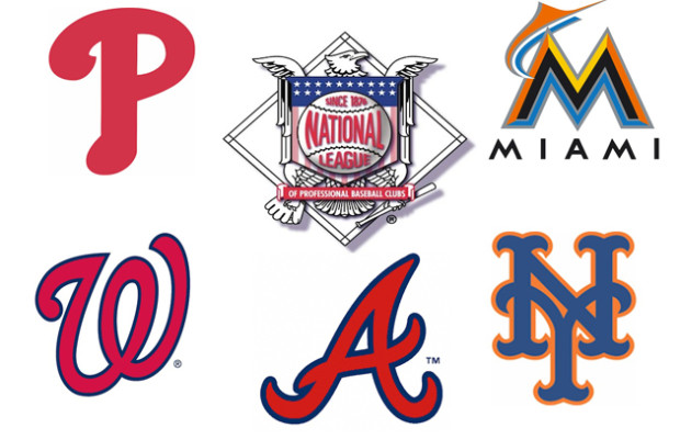 National League East Over/Under Predictions