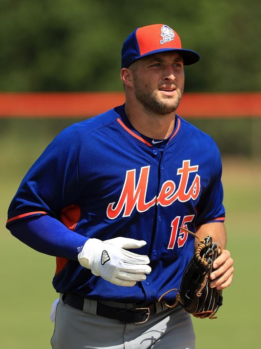 Tebow Time?!?!