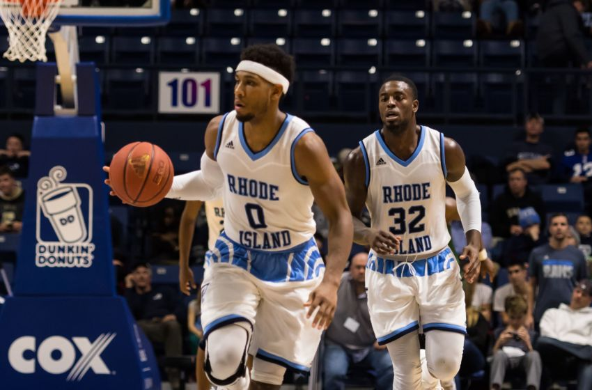 Rhode Island wins A-10 Tournament; secures first NCAA bid since 1999