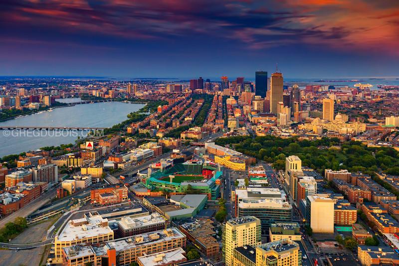Runner's Weekend –Boston