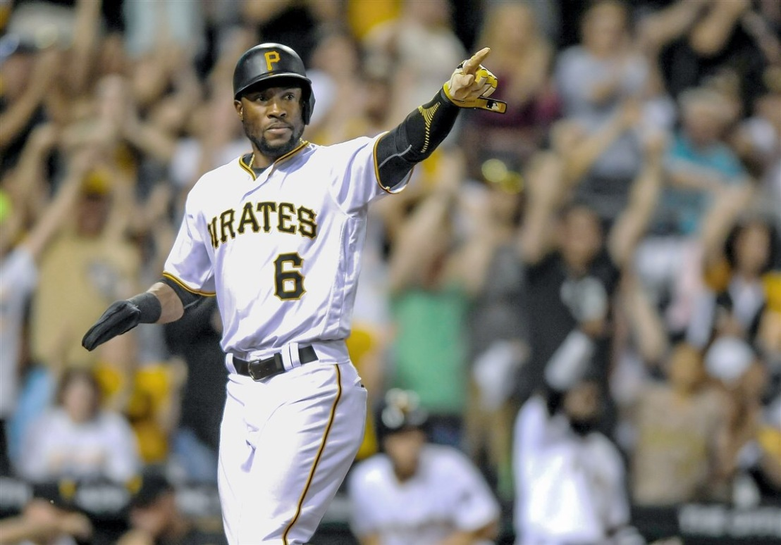 Starling Marte Suspended 80 games