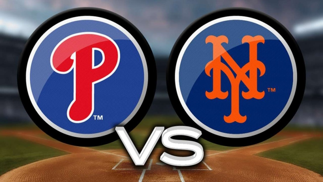 Mets vs Phillies: Wednesday NightPreview