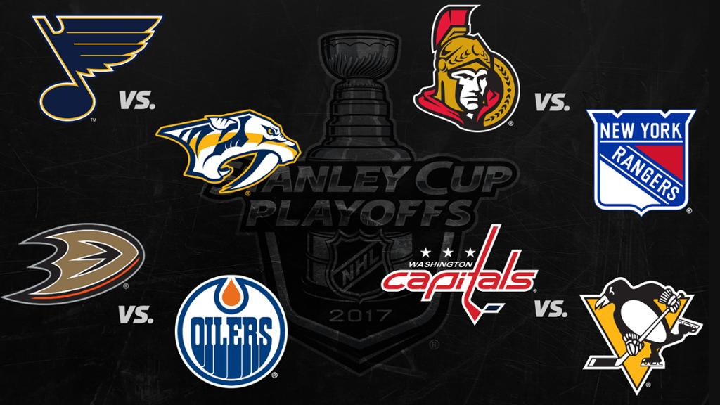 NHL Playoffs Round 2 Preview