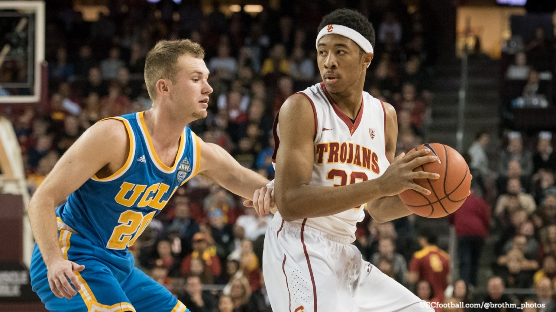 Elijah Stewart Forgets to File Paperwork for NBA; Returning to USC