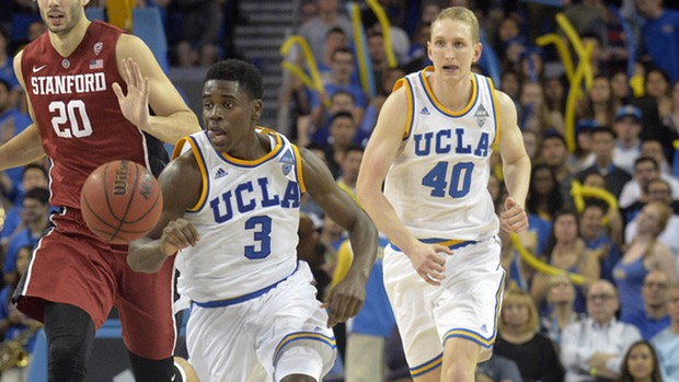UCLA Bruins stars to return for 2017-2018 season