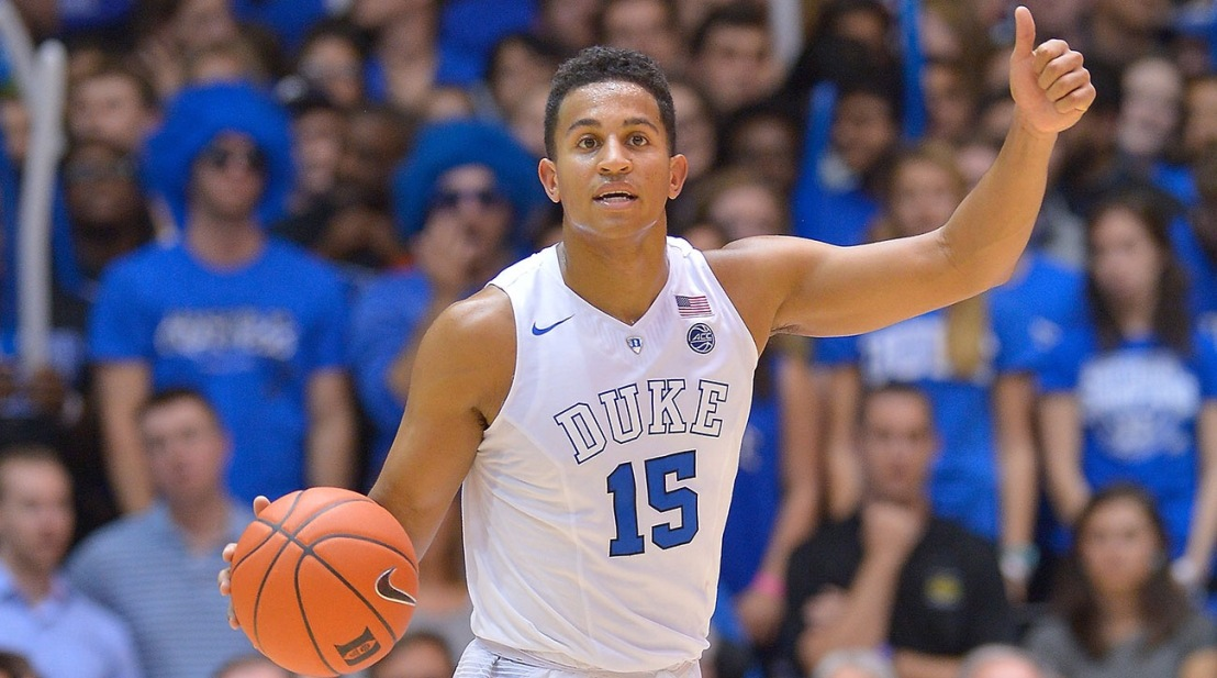 Frank Jackson to remain in Draft