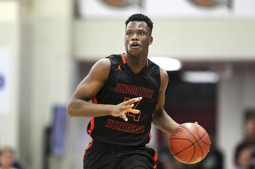 5 Star Emmanuel Akot to reclassify to 2017 instead of 2018