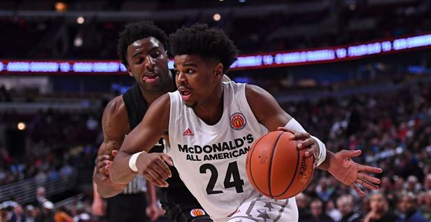 M.J. Walker commits to Florida State