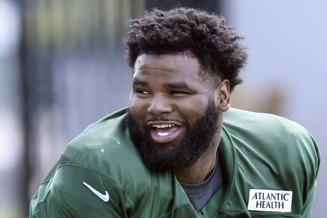 Sheldon Richardson calls out Brandon Marshall; claims Jets are better off without him