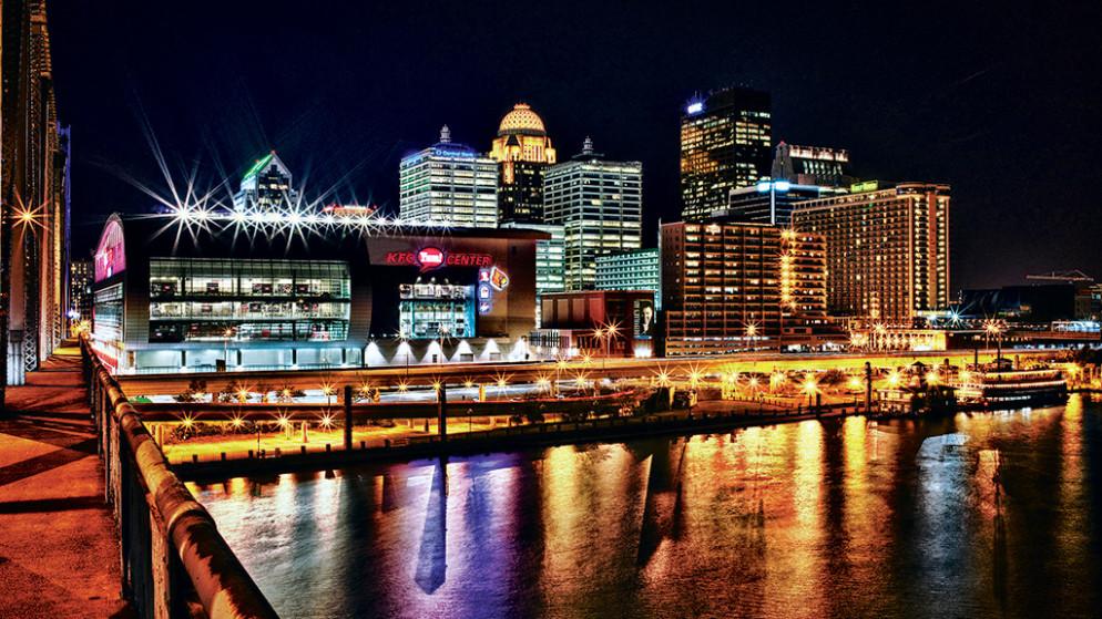 Runner's Weekend –Louisville