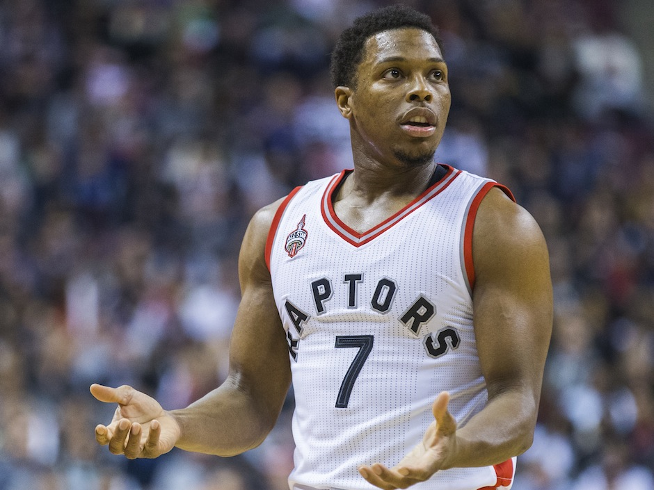 Kyle Lowry to opt out of contract; set to become freeagent
