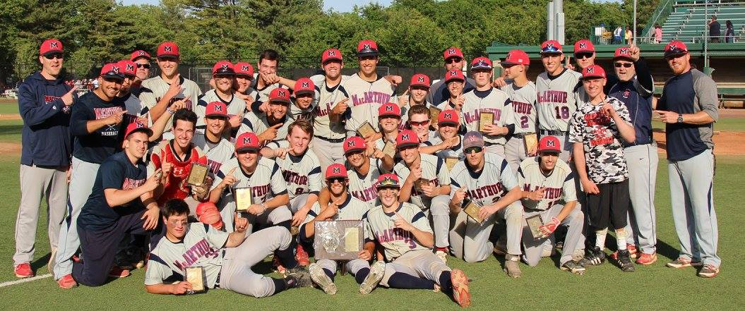 MacArthur Baseball: From Cursed, to Underdogs, toChamps