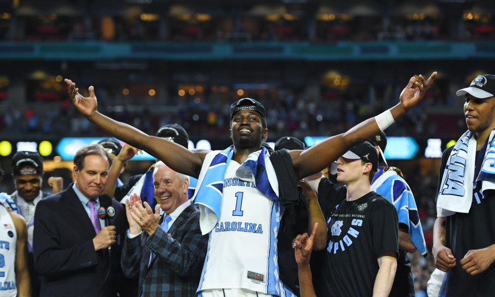 Theo Pinson to return to North Carolina for senior season