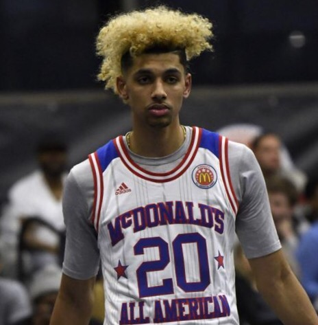 Brian Bowen commits to Louisville