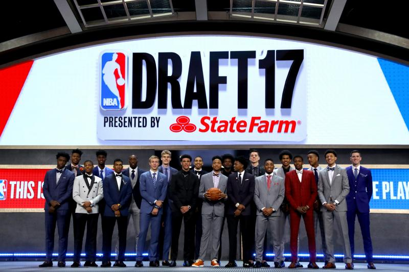NBA Draft Winners: A breakdown on who did the best in last night's draft