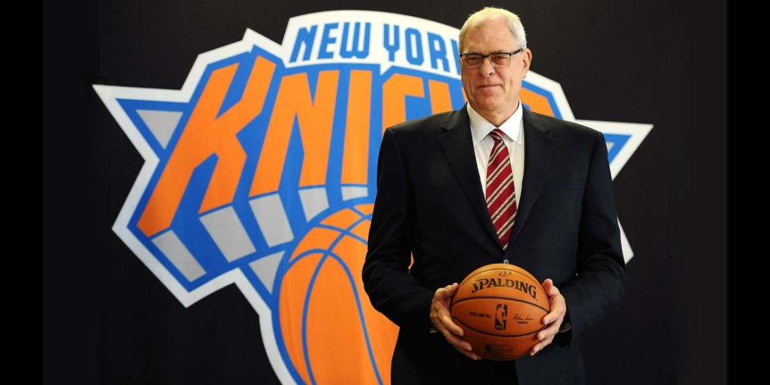 What should the Knicks do on Draft Night?