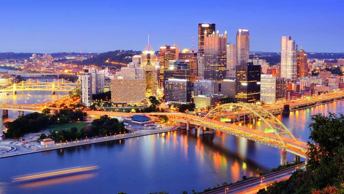 Runner's Weekend –Pittsburgh