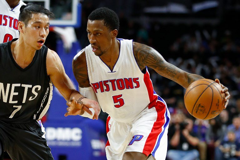 Kentavious Caldwell-Pope to theNets?