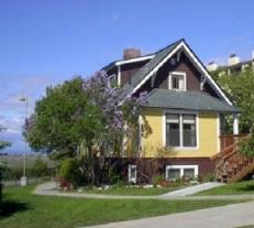 oscar anderson house