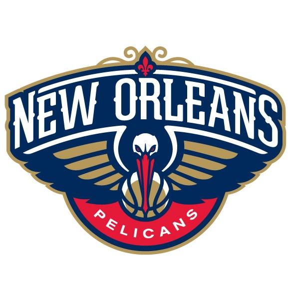 NBA current depth charts: New OrleansPelicans
