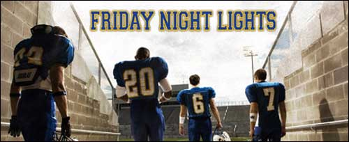 Friday Night Lights: Where are all the Characters now?