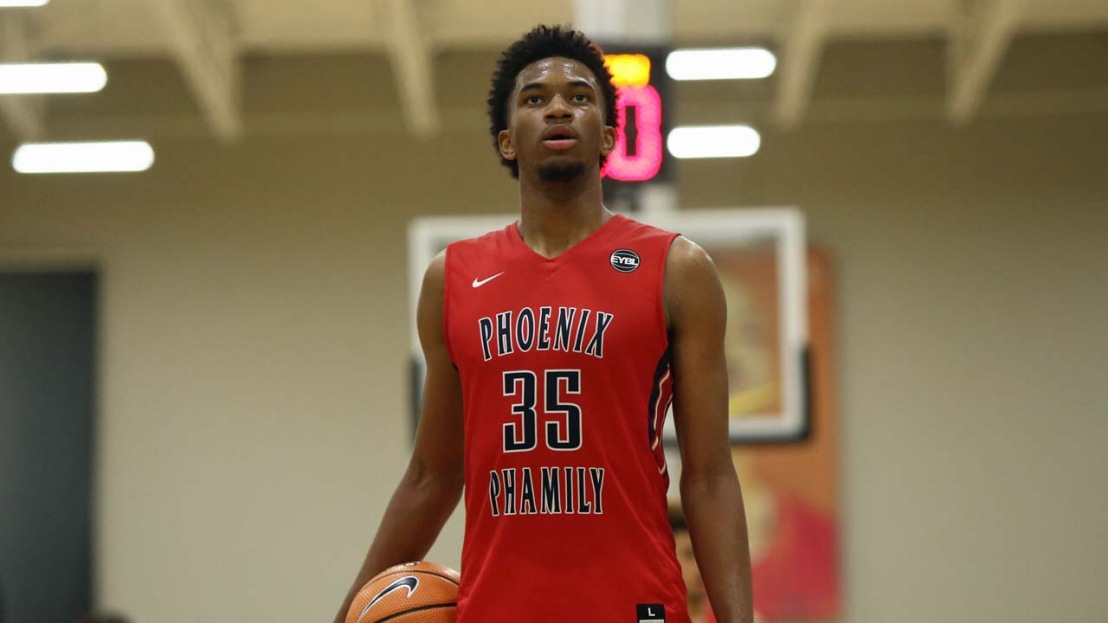 Marvin Bagley commits to Duke