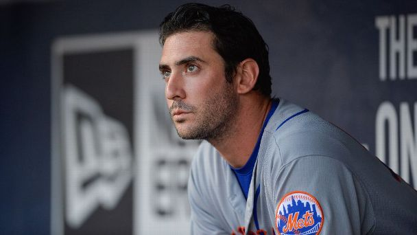 Matt Harvey to start Wednesday on Short Rest- Mets are insane