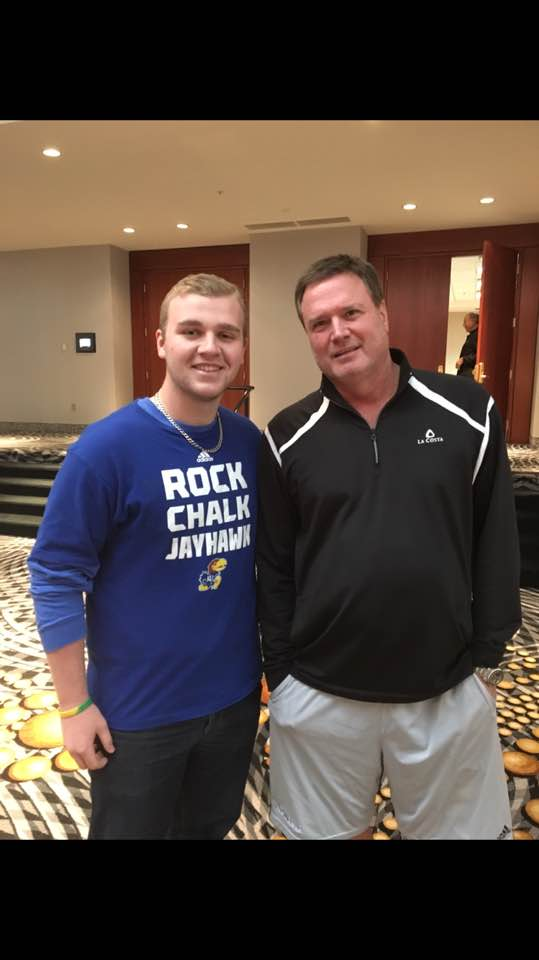 me and coach self