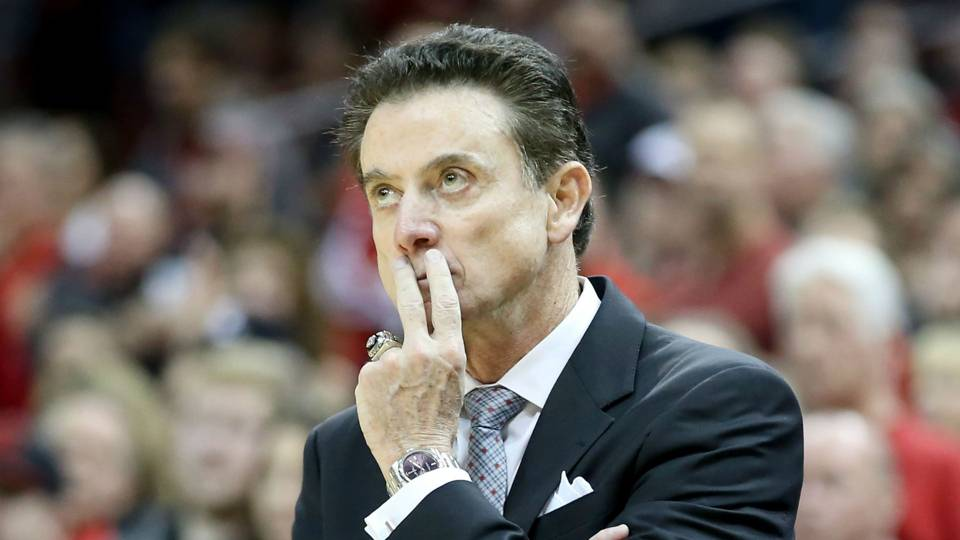 Rick Pitino likely to be fired over allegations of fraud and corruption