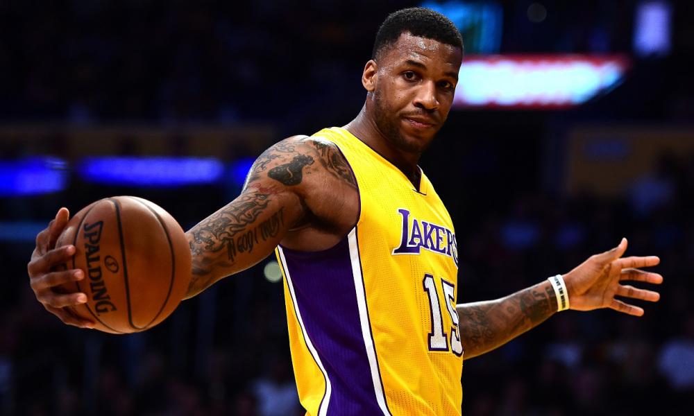 Thomas Robinson signs a contract within the Euro League