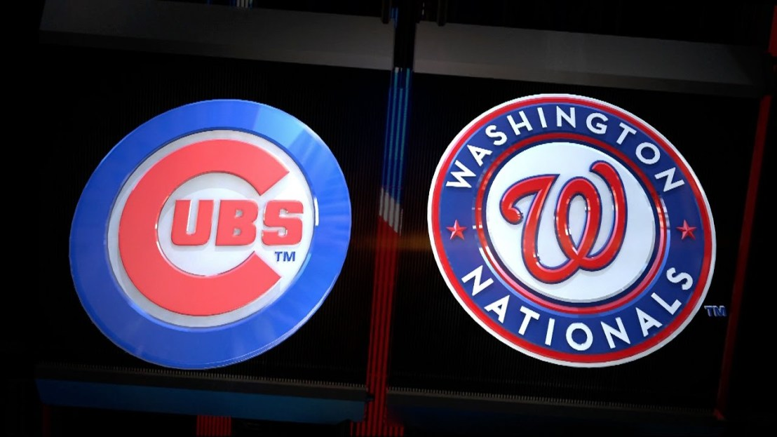 NLDS Prediction: Cubs vs Nationals