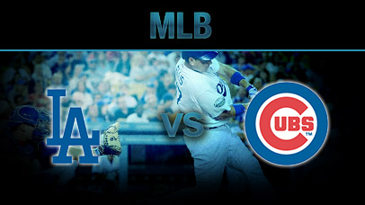 NLCS: Cubs vs Dodgers Games 1-3