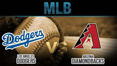 NLDS Prediction: Dbacks vs Dodgers