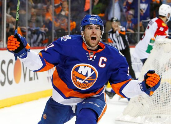 2017-18 New York IslandersPreview