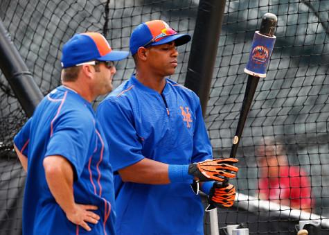 "The Mets ""Long"" Offseason BeginsNow."