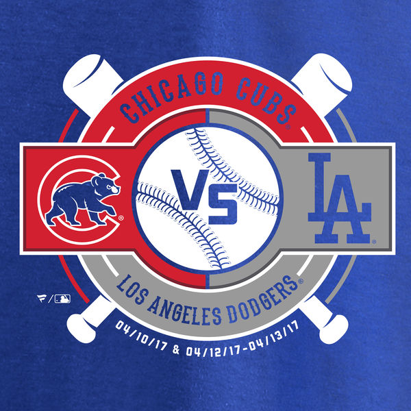 NLCS: Cubs vs Dodgers Games 4 & 5