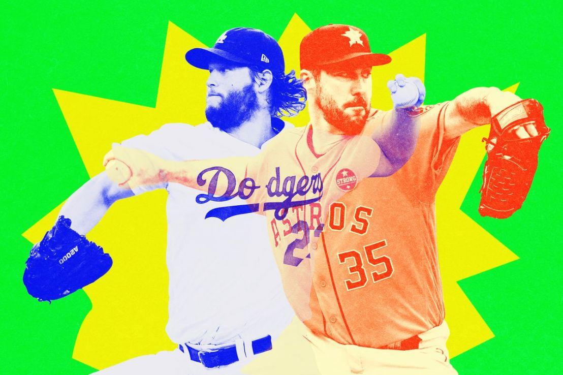 World Series Prediction Game 1 &2