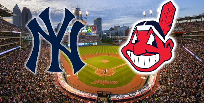 ALDS Preview: Yankees vs Indians