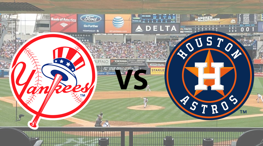 ALCS: Yankees vs Astros Games 1-3 Preview