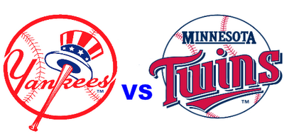 MLB Wild Card Preview: Twins vs Yankees