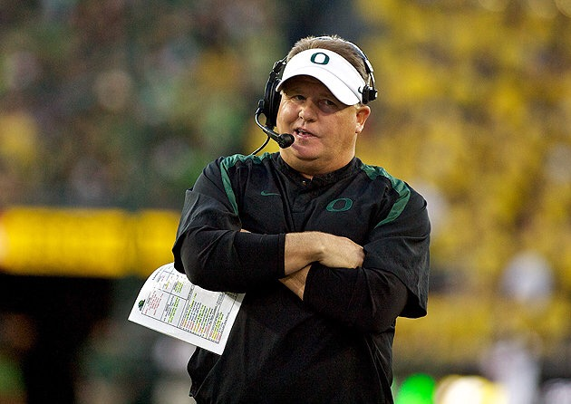 Chip Kelly to UCLA