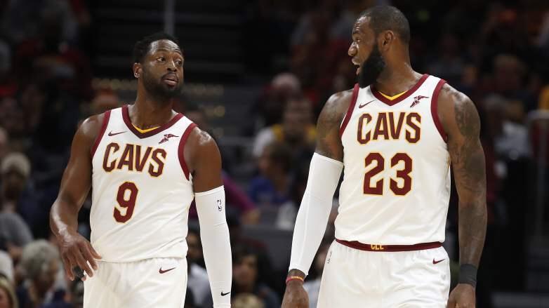 NBA Power Rankings: Week7