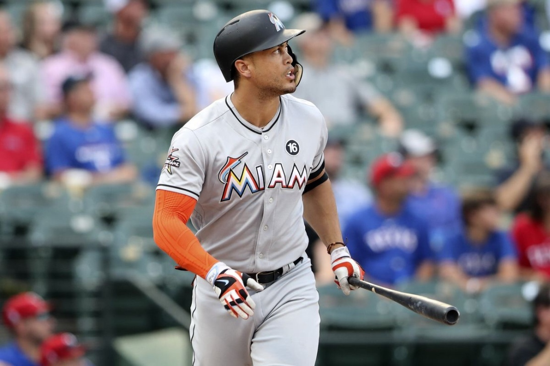 Giancarlo to the Yankees?