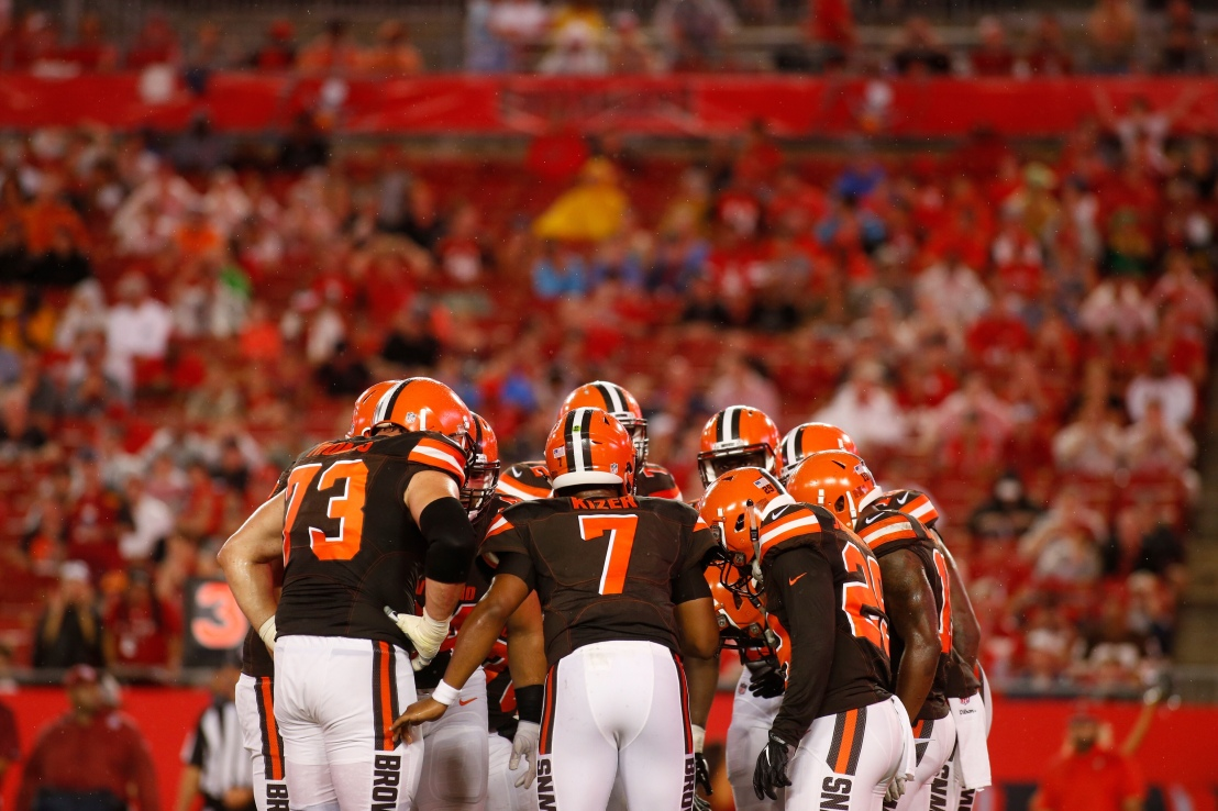 The Future of the Cleveland Browns