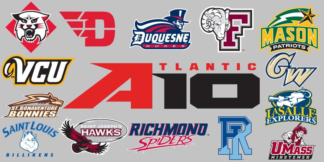 Atlantic 10 Conference- The Craziest Conference in CollegeBasketball