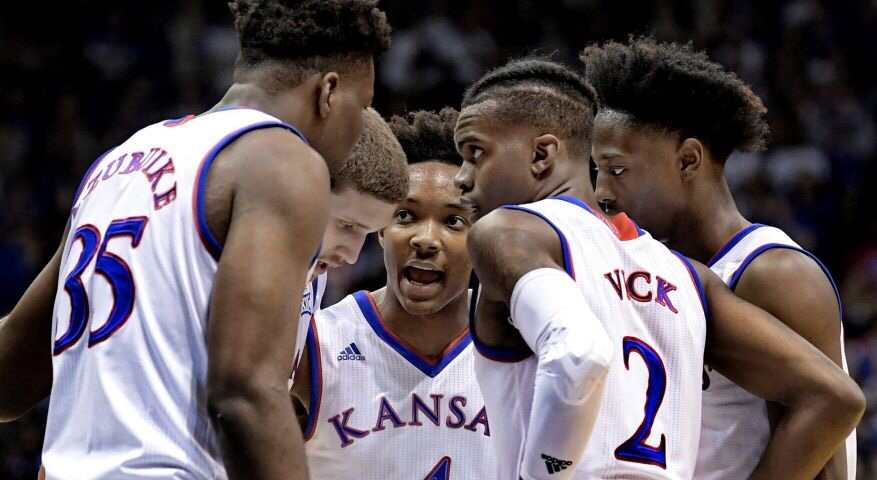 What's wrong with Kansas? And why KU fans shouldn't panic justyet.