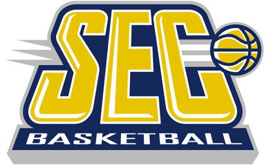SEC Sweep- NCAA Men's Basketball
